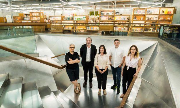 La Fundación La Caixa otorga sus premios