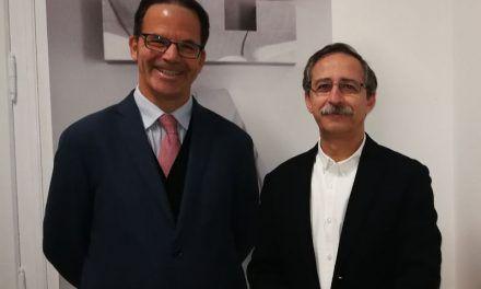 José María Moncasi de Alvear se incorpora a Pymef