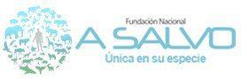 logo nov - [Nuestros socios] Fundación A Salvo