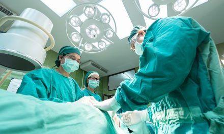 Cirugía por la Vida