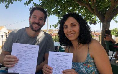Colaboración entre la Asociación Alvelal y la Fundación Paisaje para conseguir la Regeneración Social del Altiplano Estepario