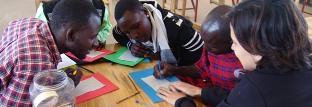 Por qué y cómo inscribirse en una agencia de cooperación al desarrollo