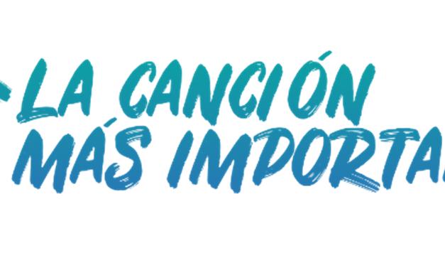 #LaCanciónMásImportante de la Fundación Músicos por la Salud