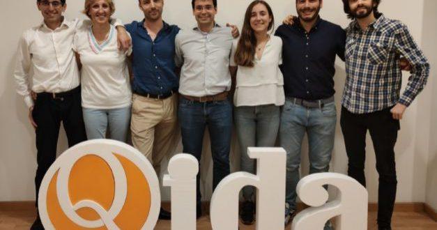 QIDA CIERRA UNA RONDA DE 3,6 MILLONES DE EUROS LIDERADA POR CREAS IMPACTO