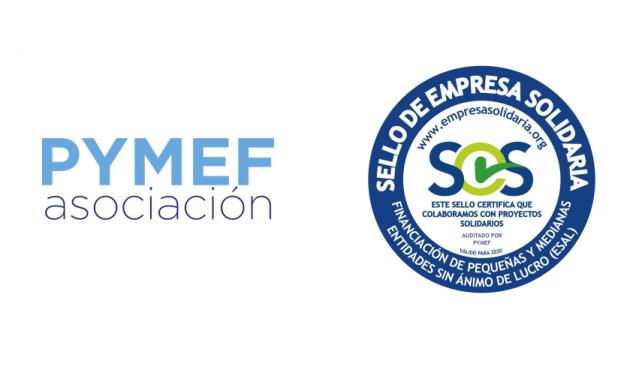 PYMEF establece un convenio con Sello Solidario que beneficiará a todas sus fundaciones