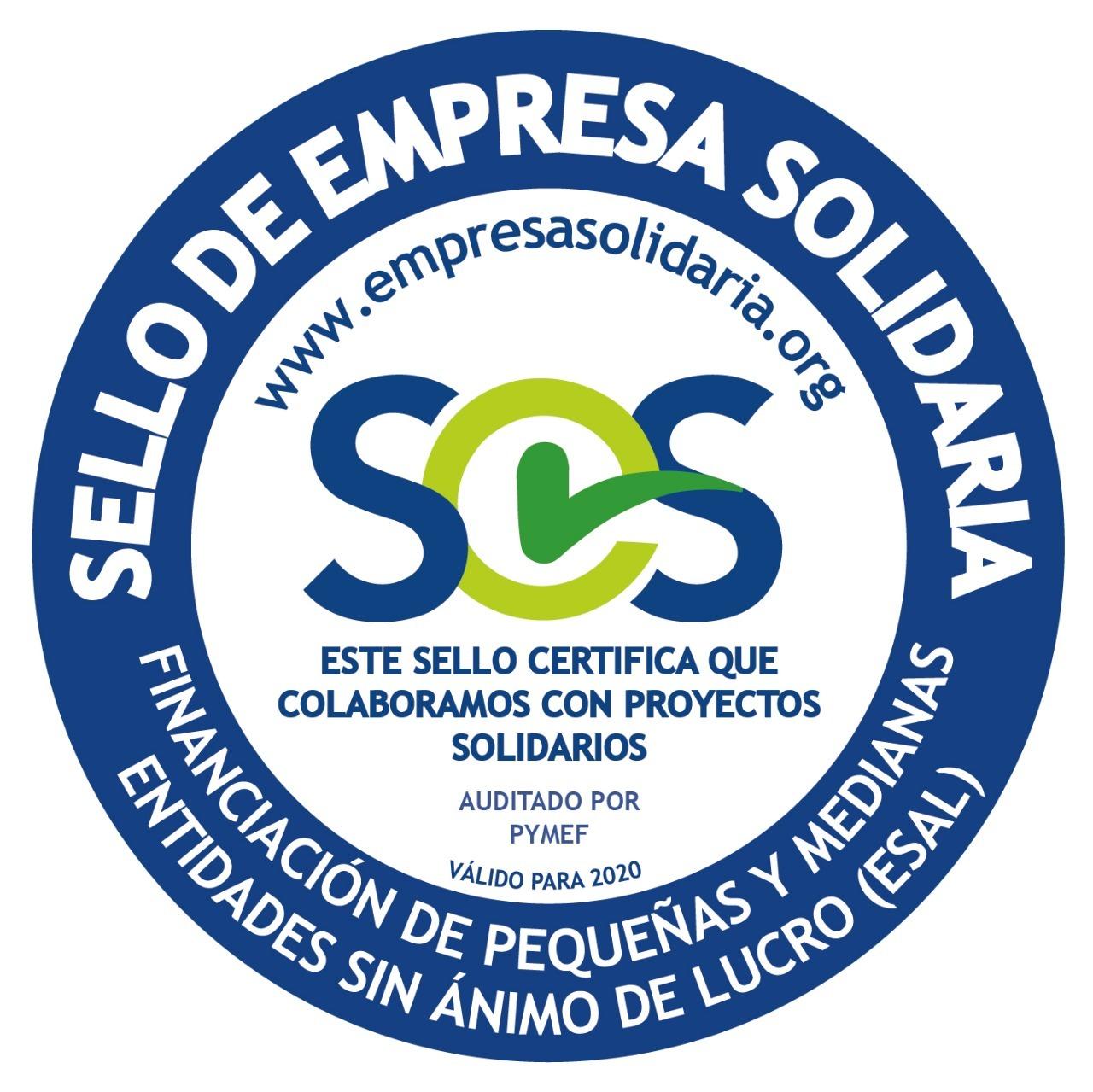sello - QUIÉNES SOMOS
