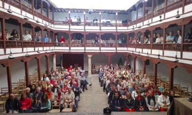Nuevo proyecto de colaboración: Teatro por la Salud.