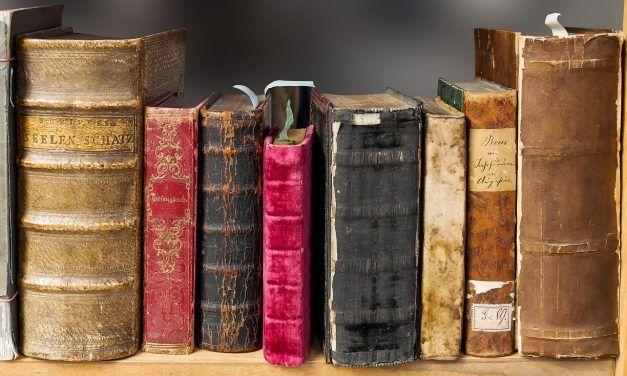 La legalización de los libros en las fundaciones