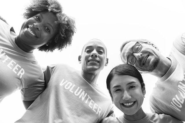 El voluntariado en asociaciones y fundaciones