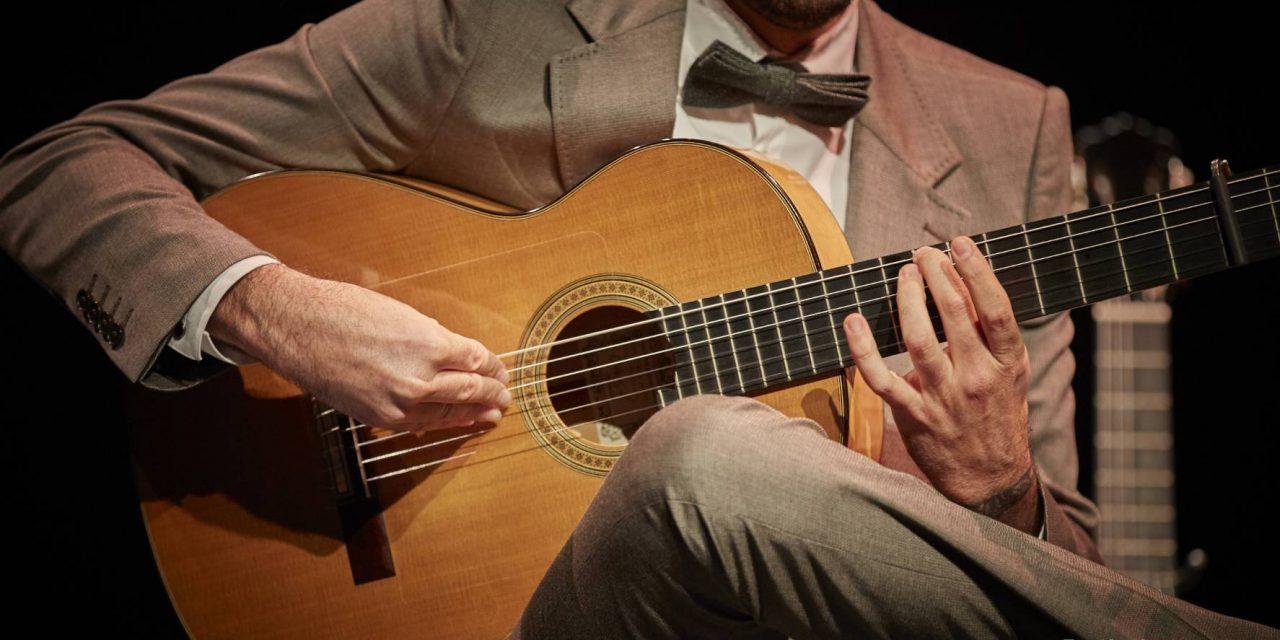 [Nuestros Socios] European Guitar Foundation