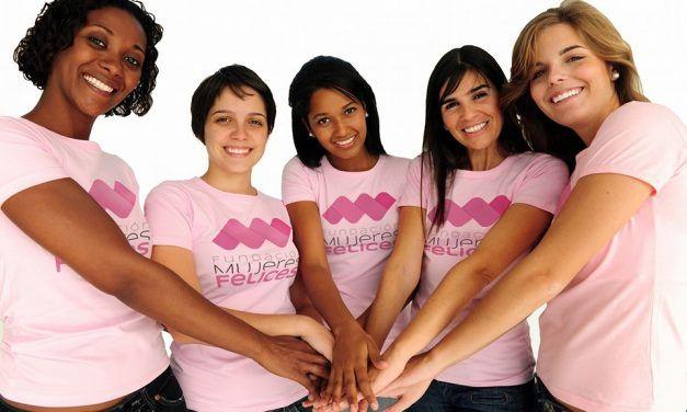 [Nuestros socios] Fundación Mujeres Felices