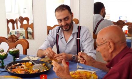 El proyecto Hogar, de ayuda a refugiados, toma forma gracias a  la Fundación Acción Social Aragonesa