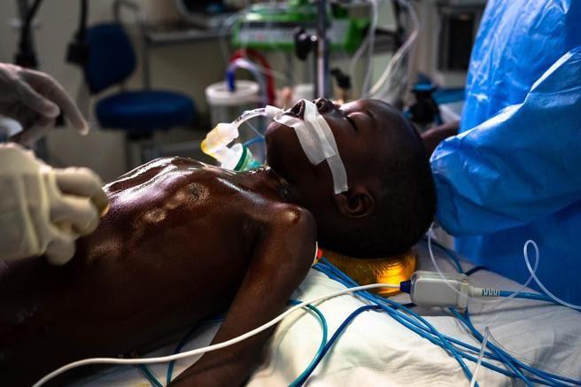 Cirujanos por la vida, una experiencia transformadora