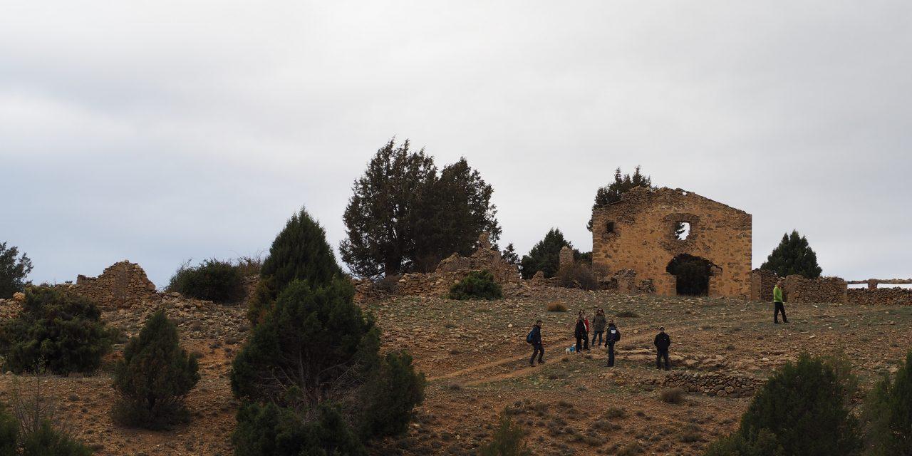 De ruta con la Fundación Reales Salinas de Arcos de las Salinas
