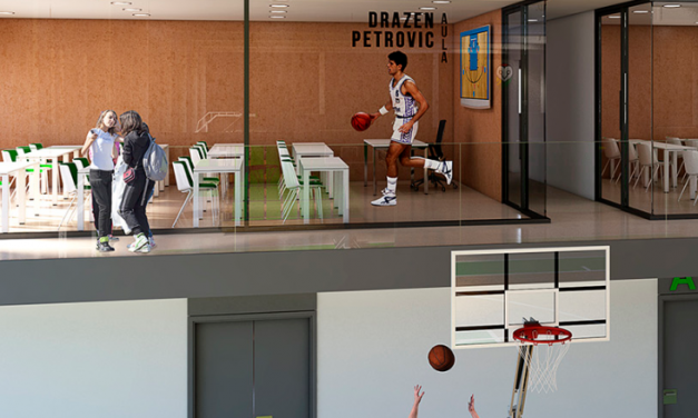 La Fundación Búho Blanco, más que educación y deporte