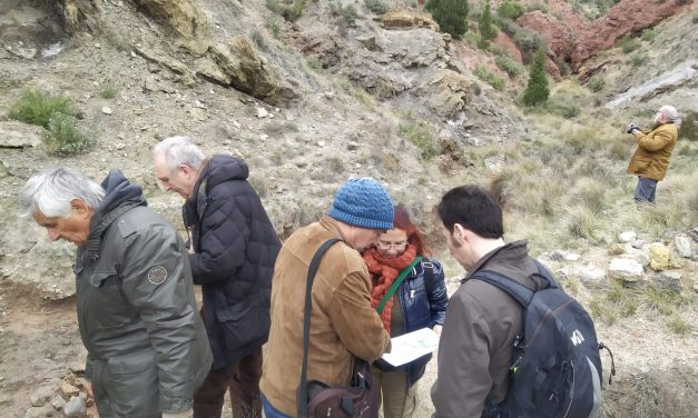 La Fundación Reales Salinas de Arcos prepara su Plan Director de restauración de las salinas