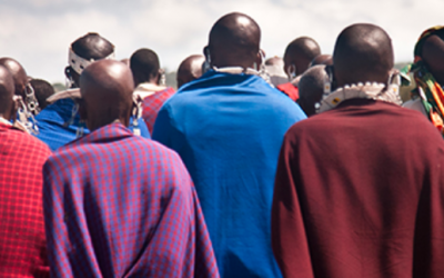 EL TRABAJO EN ÁFRICA DE LAS FUNDACIONES DE PYMEF